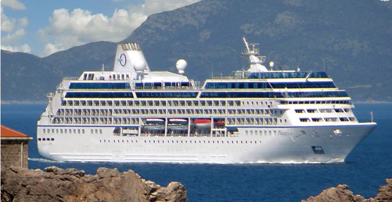 Search Results Travel And Cruise World - Silver shadow cruise ship itinerary